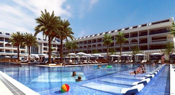 Karmir Resort amp SPA  Voiaj International