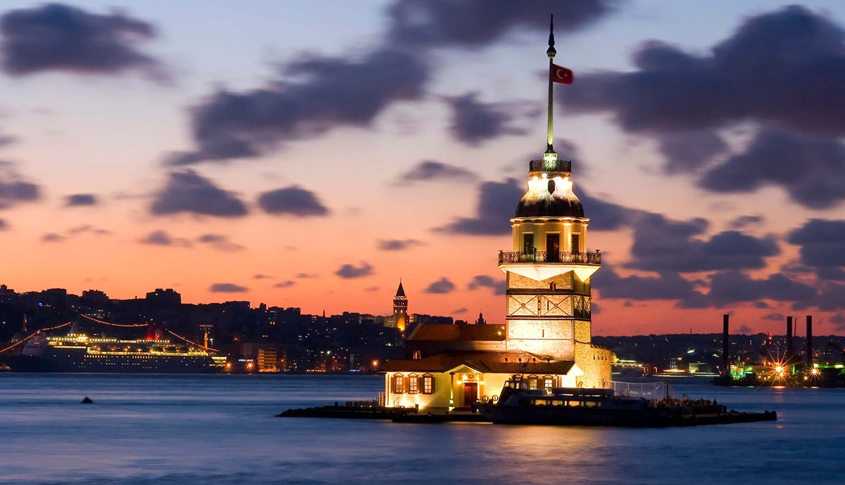 City Break la Istanbul cu bilet de avion inclus