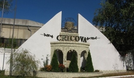 Cricova - the famous underground wine city